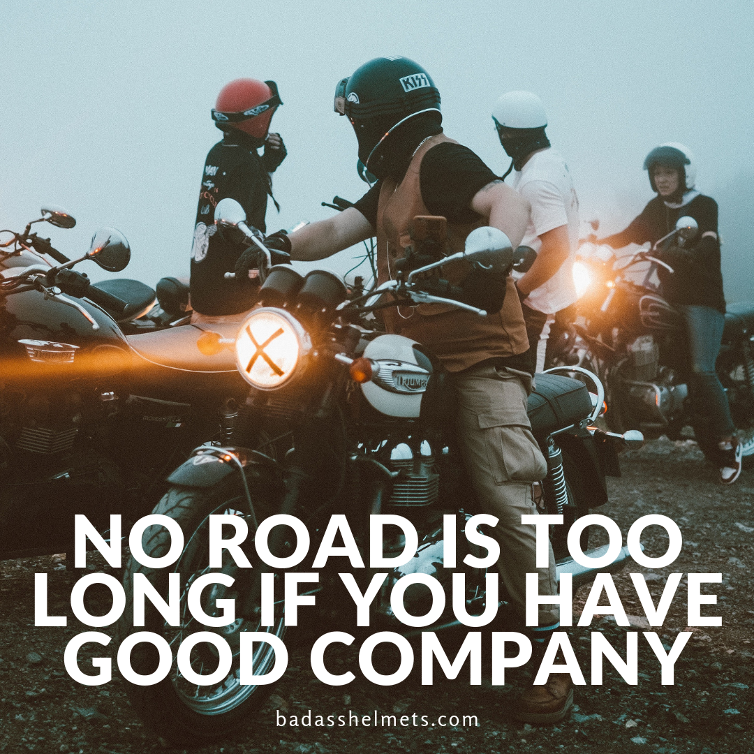 41 Motorcycle Riding Quotes Sayings Bahs With Images