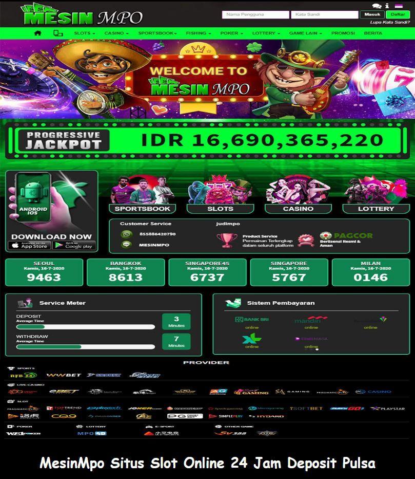 Pin On Daftar Situs Judi Qq Slot Online Terpercaya