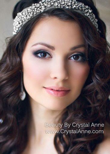 Airbrush Bridal Makeup Photos : Makeup Vidalondon