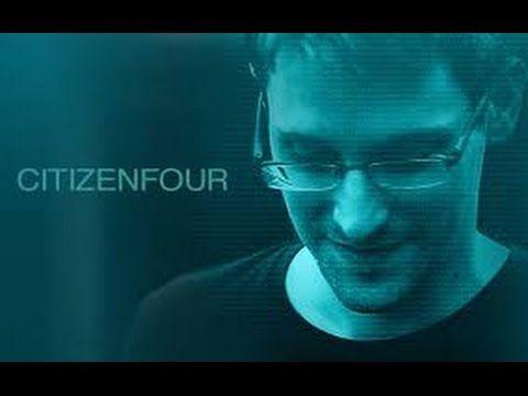 Citizenfour – Edward Snowden – Documentario Oscar 2015