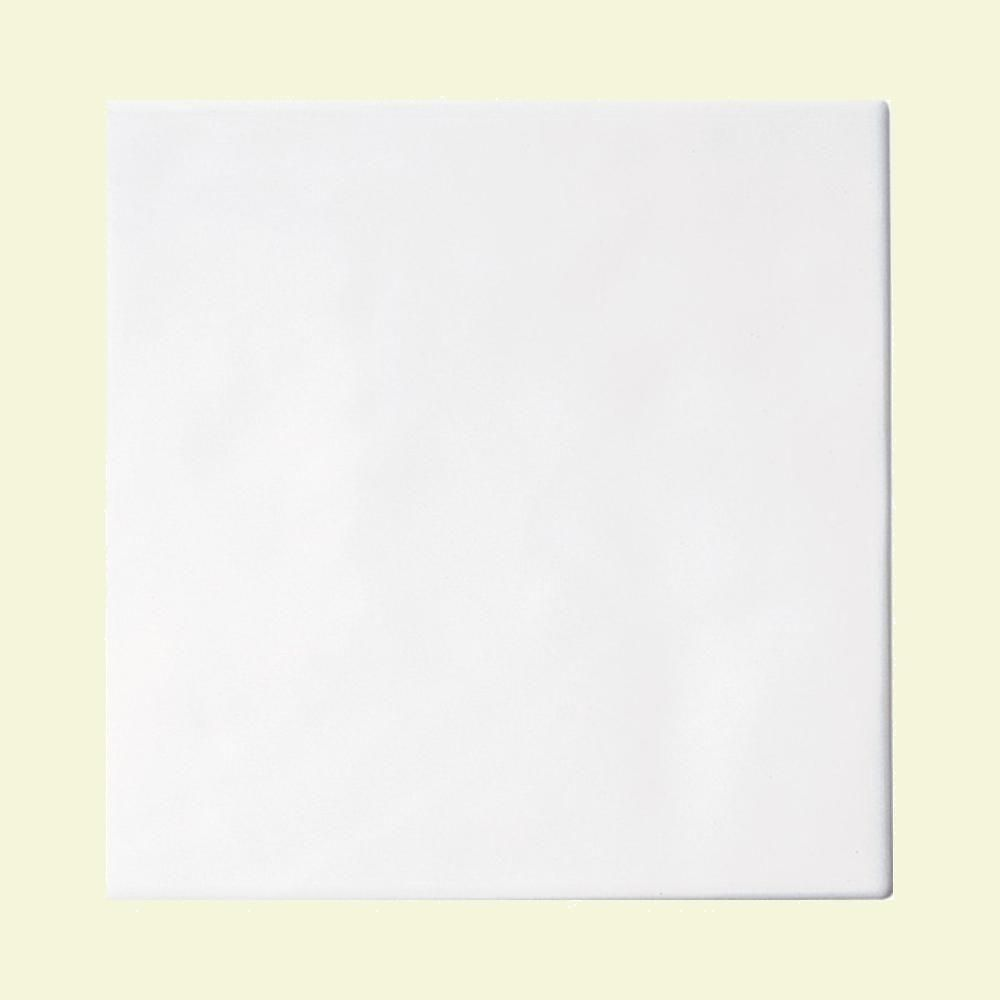 X White Ceramic Wall Tile Droughtrelieforg - 6x8 white wall tile