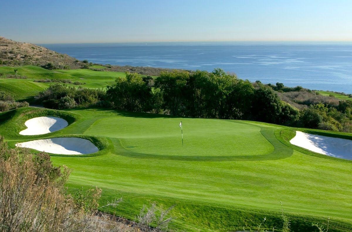 Golfsigma Blog Trump National Golf Club Los Angeles Golf Courses Public Golf Courses Golf
