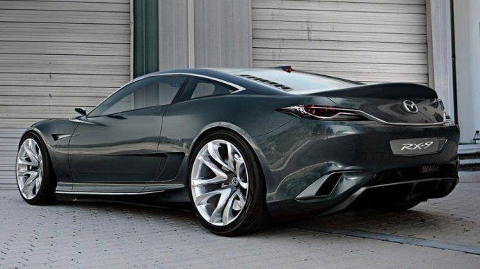 2015 Mazda Rx9 Auto Pinterest Mazda Cars And Concept Cars
