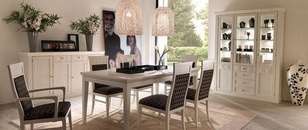 Modern Home Decorating Farics And Textiles Interior Design Trends Stunning Italian Dining Room Decor 2018