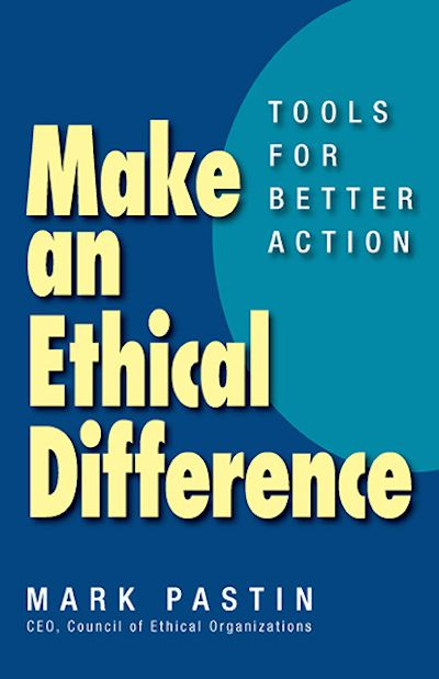 Make an Ethical Difference - Health Ethics Trust Program - program evaluation