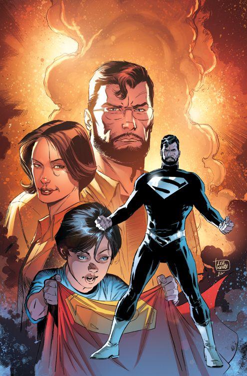 [Encuesta] Qué traje de Superman te gusta más? 6d545bd50ed105c46fecffdcffdc926f