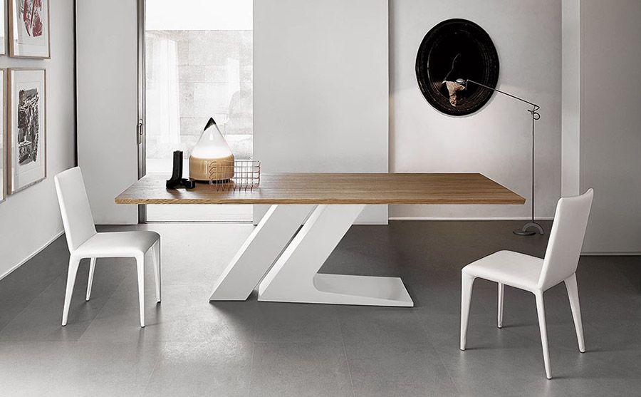 Modern Dining Table Tl Wood Table Modern Dining Table Italian Dining Room Table Dining Room Design Modern