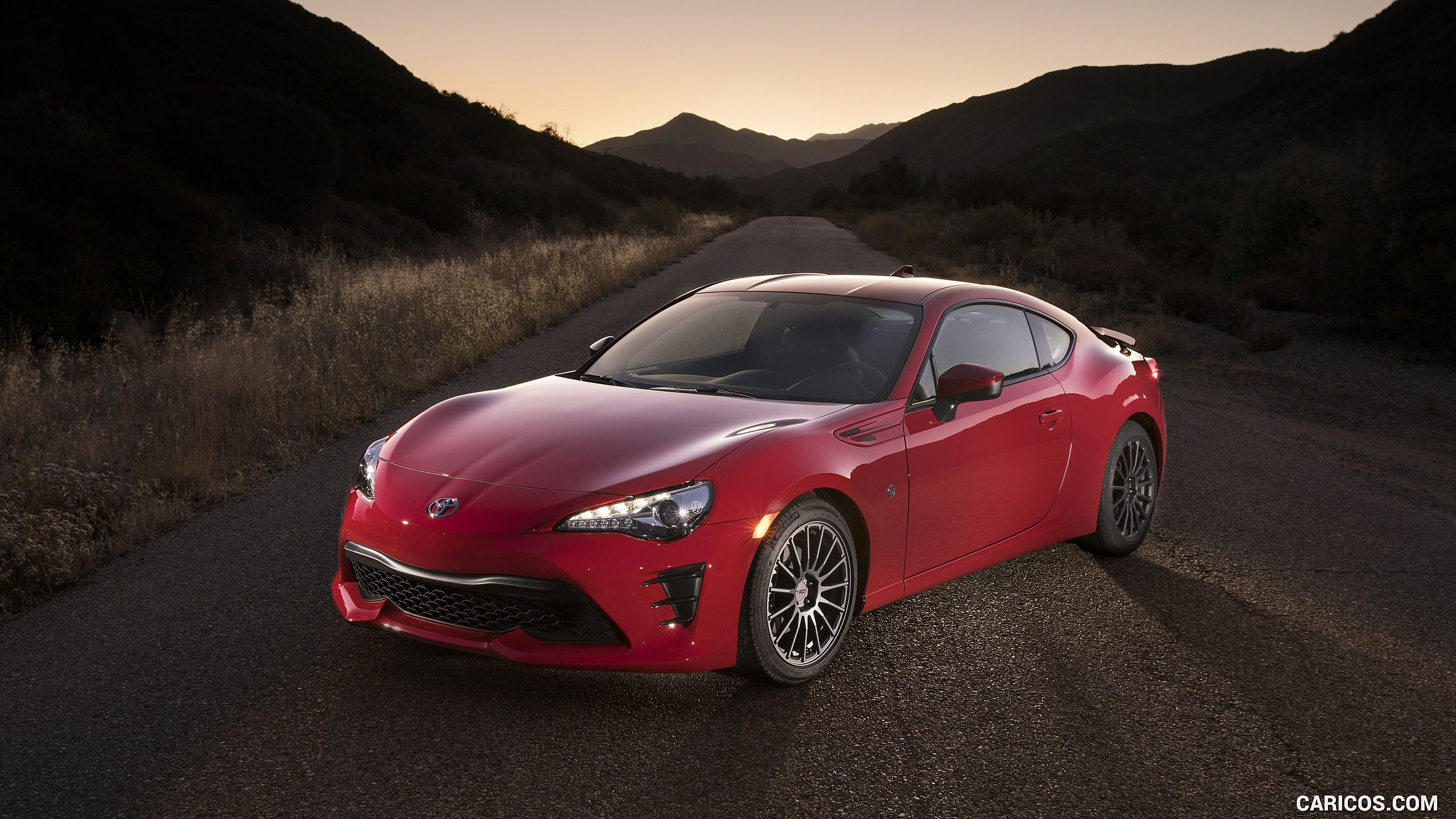 Description 2017 toyota mechanically similar to the subaru brz the 2017 toyota 86 is a four seat two door sports coupe that offers manual or automatic