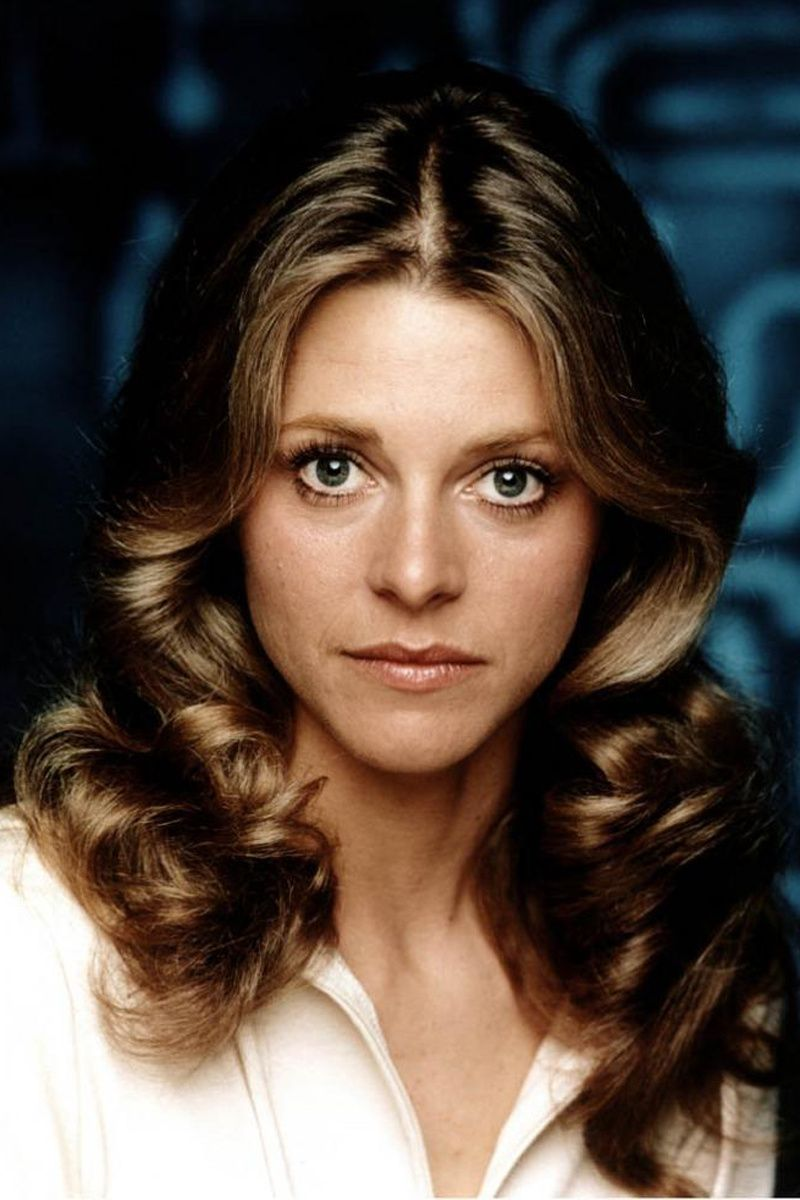 lindsay wagner mujer bionica - Buscar con Google