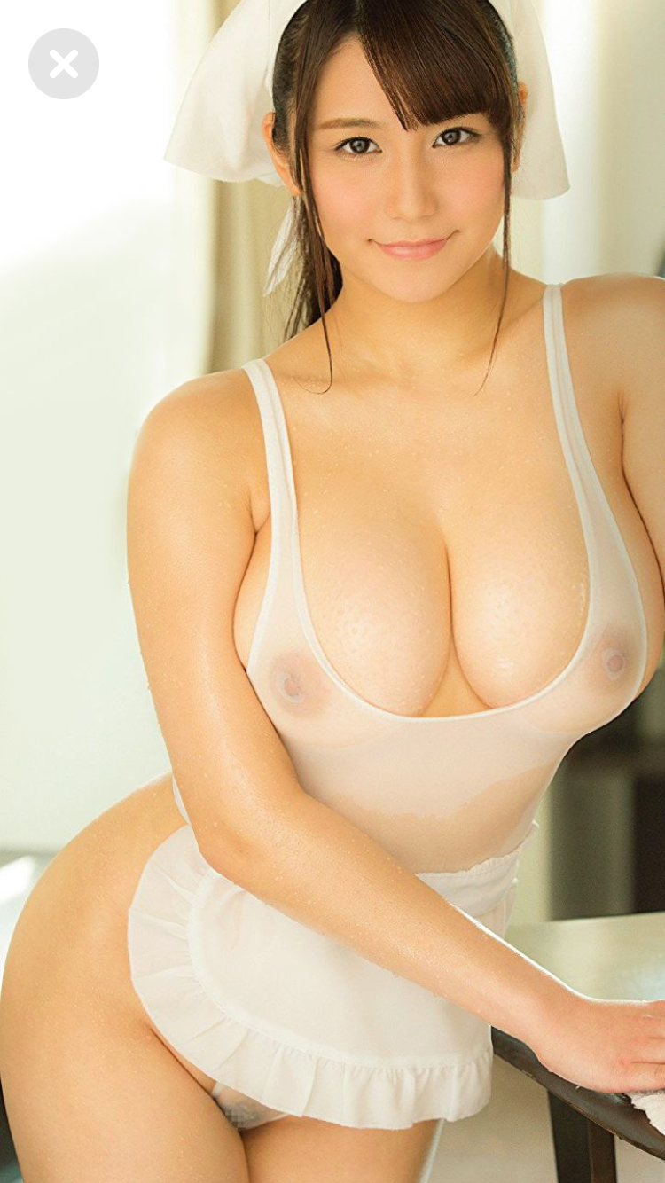 Asian Breast Nude 118