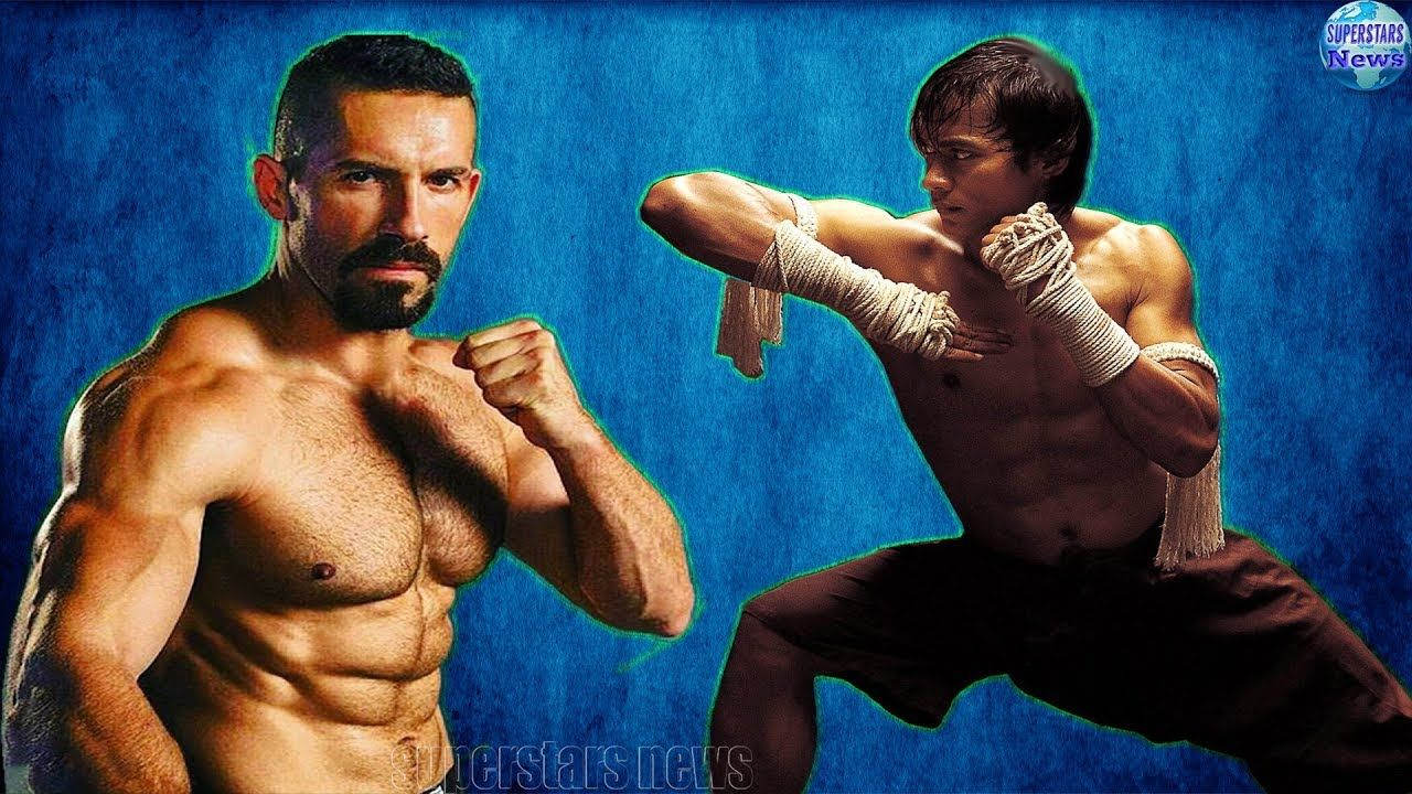 Boyka Vs Tony Jaa