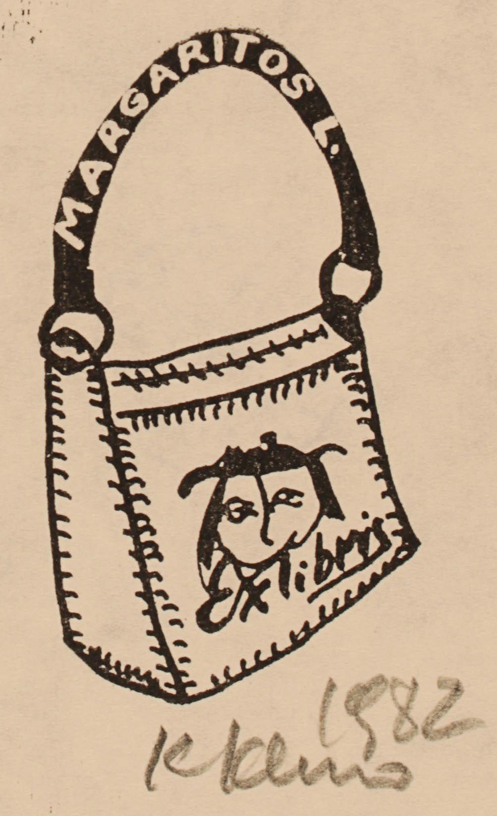 Klemensas Kupriunas, Art-exlibris.net