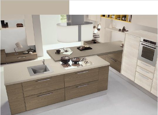 Cucine lube & Creo kitchens \ italia \ Veneto   Cucine ...