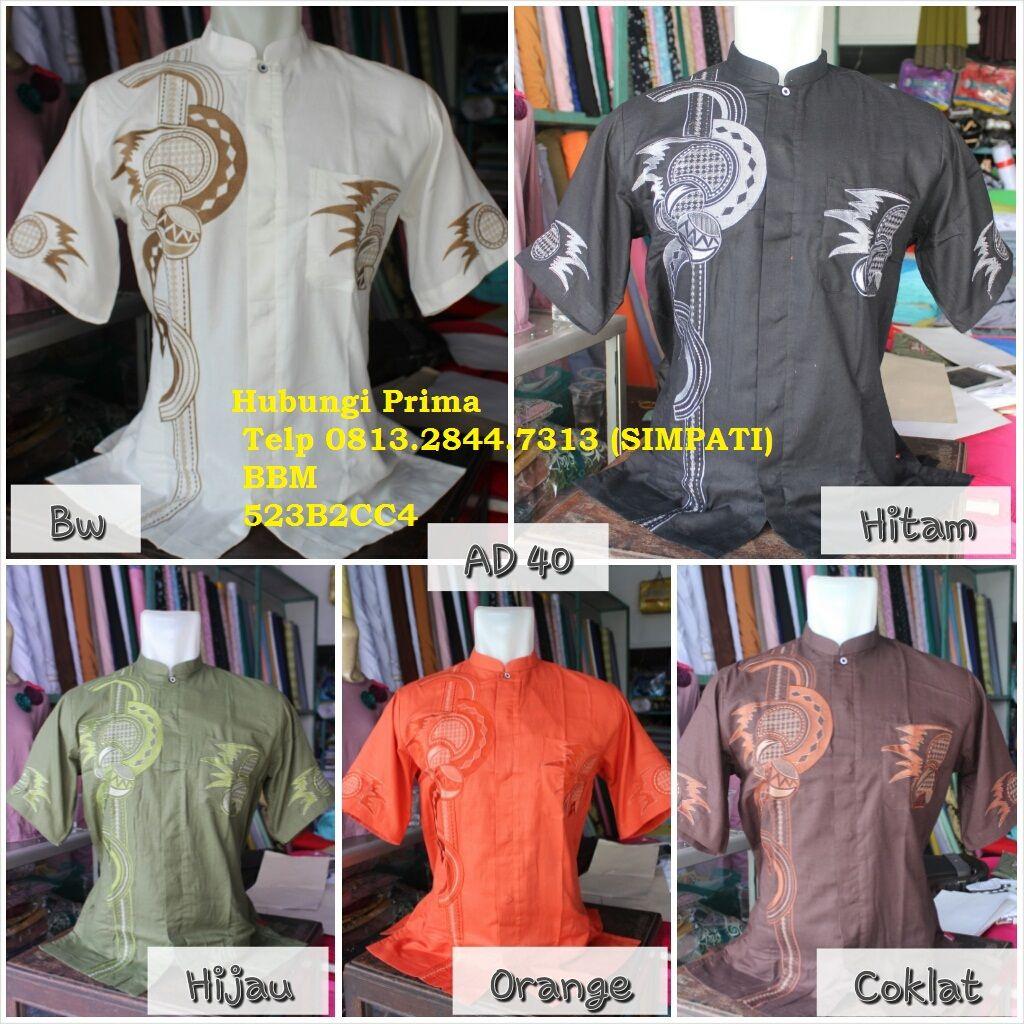 Katalog Baju