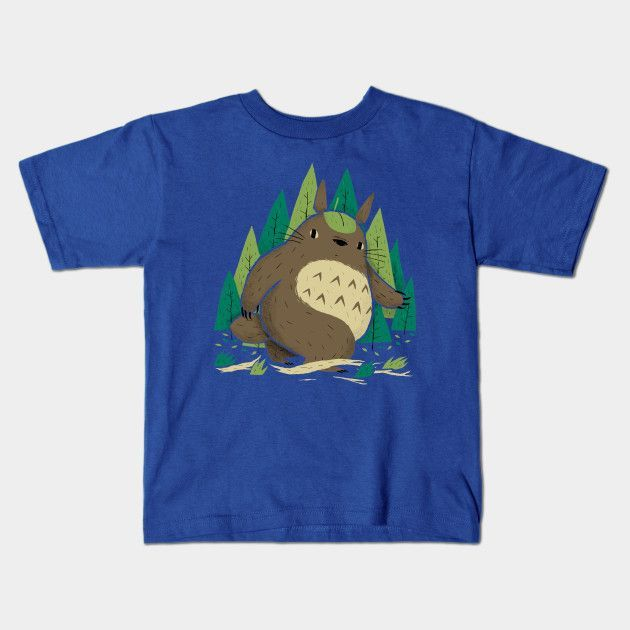 Torofoot Young T-Shirt