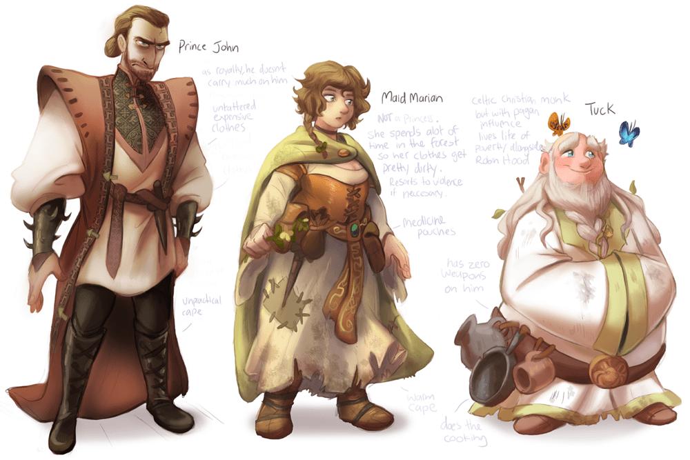 Animation Character Design Portfolio : Character design portfolio u vela noble character design and