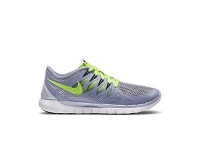 Nike Free 5.0 Women s Running Shoe Size 7.5  a81d8bf6de2c
