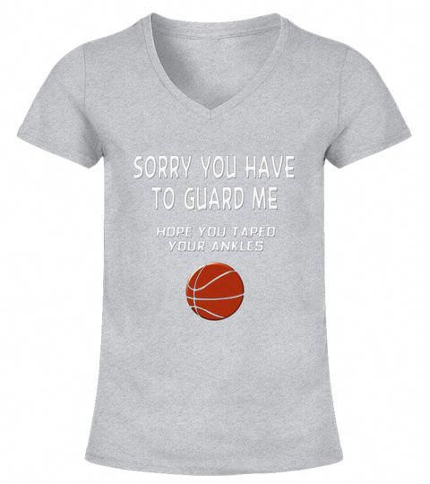 e5d19542bfa6 You Can t Guard Me Funny Basketball Saying Shirt . Special Offer ...