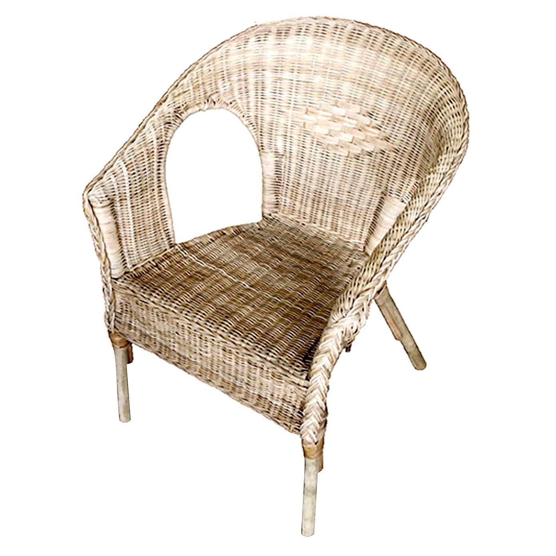 java wicker chair dunelm