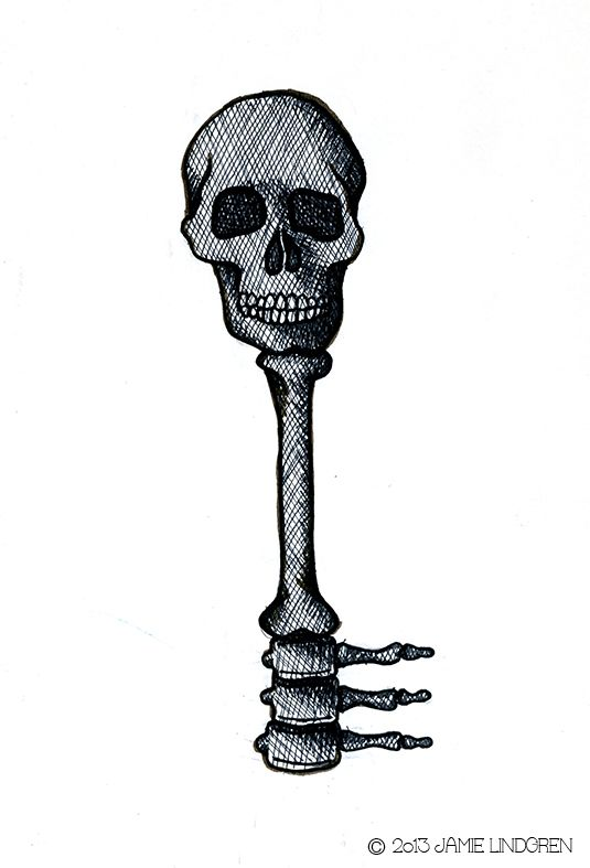 Skeleton Key Drawings Skeleton Key By Curiousbones With