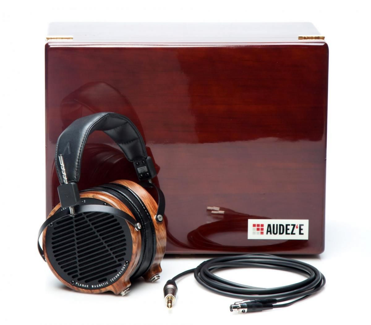 Audeze LCD 2 - The Ultimate Headphone