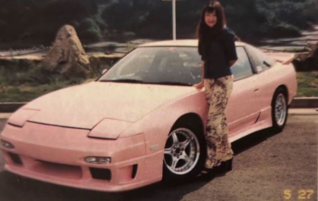 💗 #jdm #s13 #180sx #japanesecars #cars | Street racing ...
