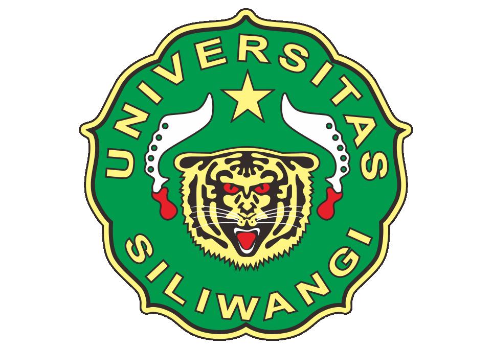 Logo Unsil (Universitas Siliwangi) Vector (Dengan gambar
