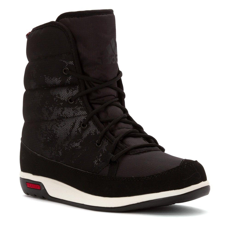 Adidas Cw Choleah Boot Imbottito Cp Boot Choleah Donne Nere 652da8
