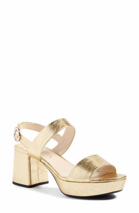 352a156b072a Prada Slingback Platform Sandal (Women)