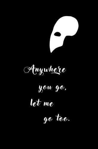 Opera Quotes Awesome Valentine Love Quote Or Song  Phantom Of The Opera Qu…  Valentine