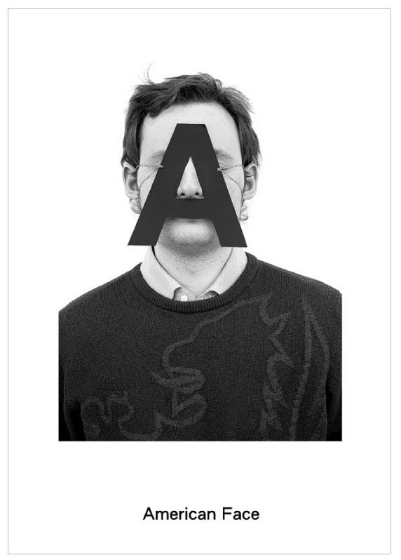 Type Faces on the Behance Network
