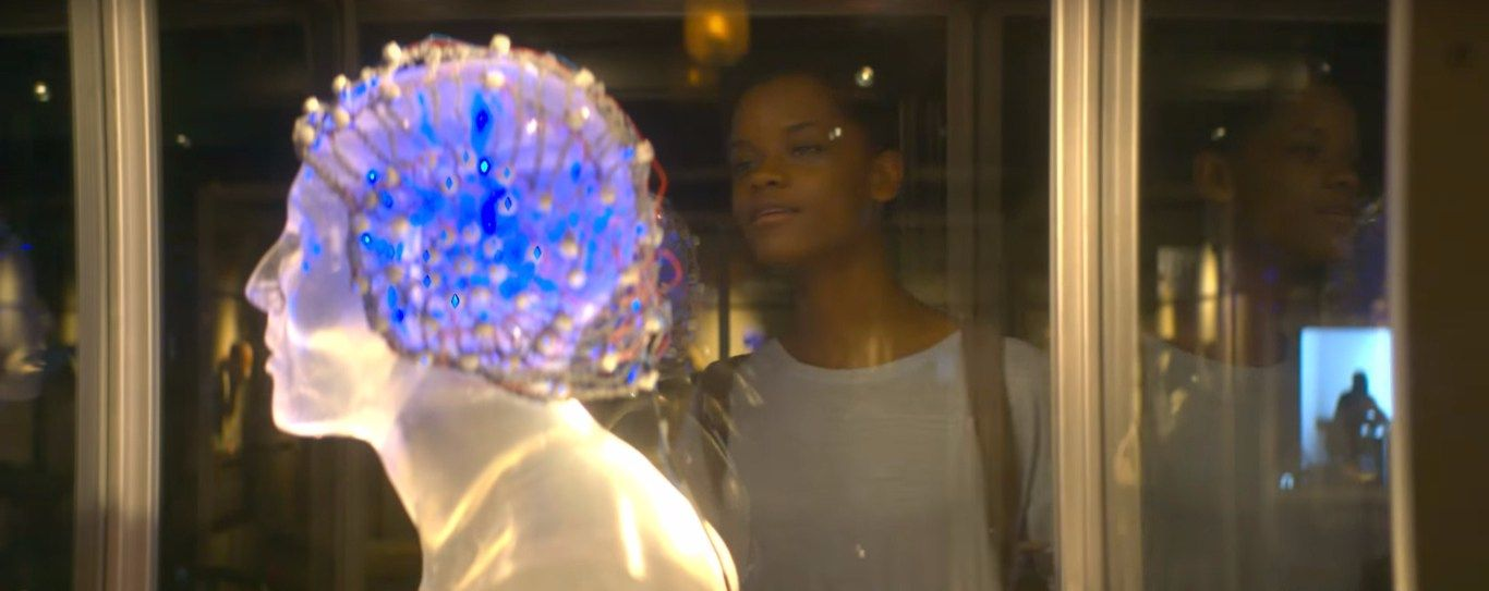 Get ready for 6 new episodes of netflixs black mirror