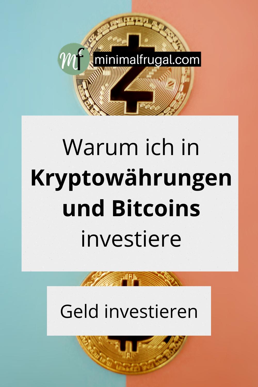 wie du in bitcoin investierst borker für binäre optionen wie kann man als frau schnell geld verdienen