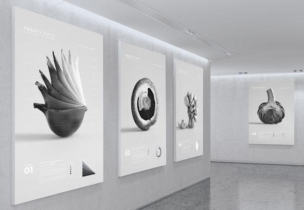 Gemma Warriner UTS Visual Communication Grad Show 2013