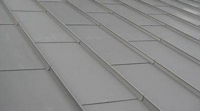 Dexter Zinc Roofing