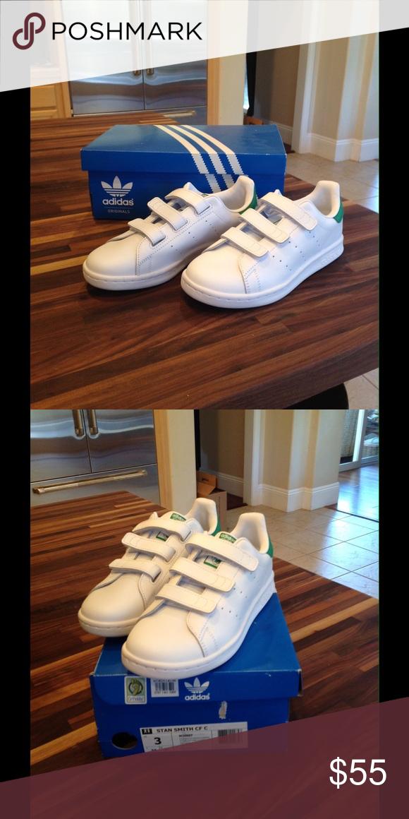 size 3 adidas stan smith