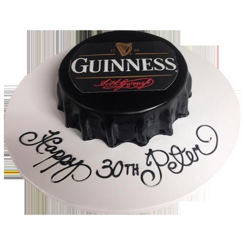 Cool Order Cakes Online Best Custom Birthday Cakes In Nyc Guinness Funny Birthday Cards Online Sheoxdamsfinfo
