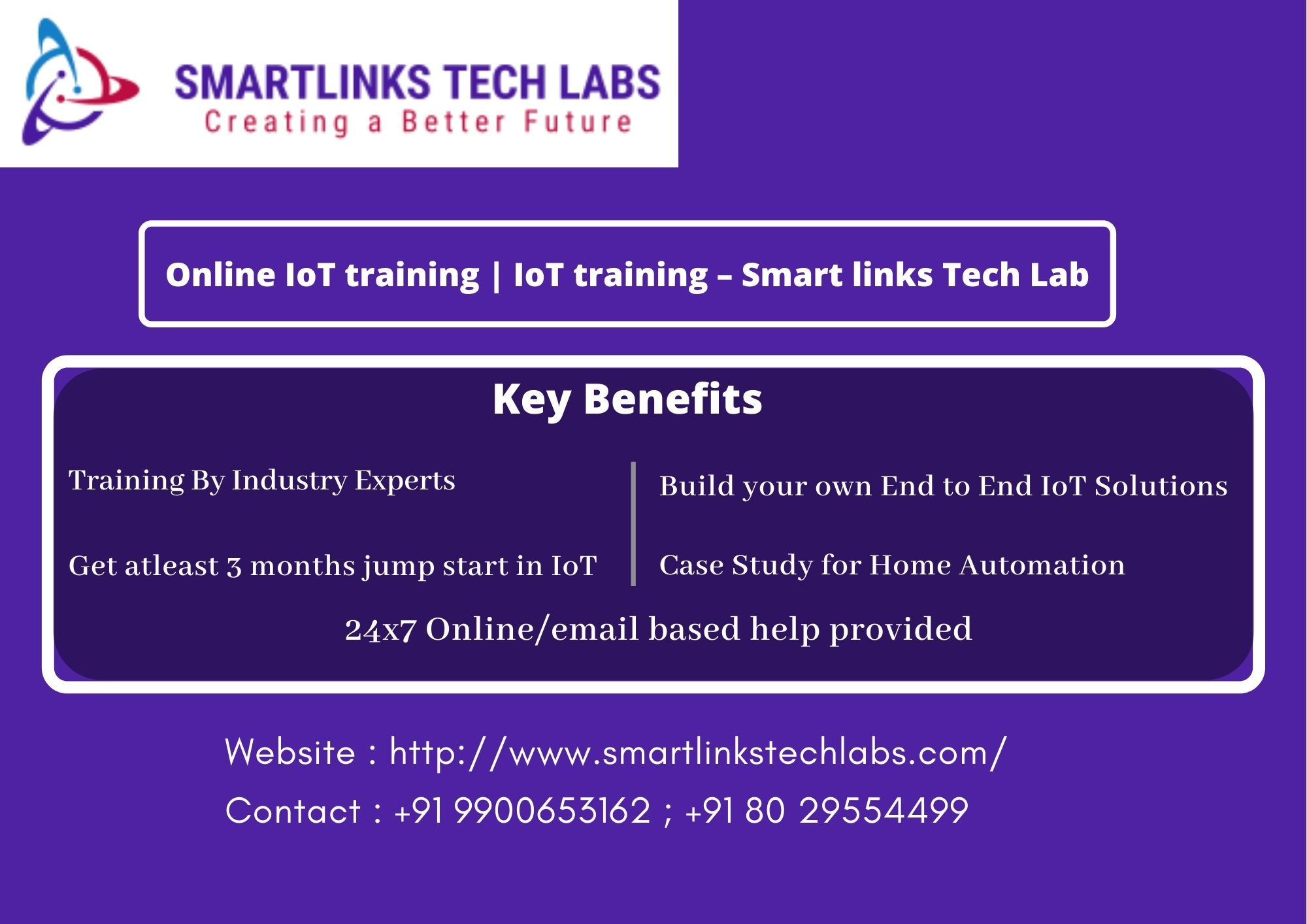 Pin On Smart Links Techlabs
