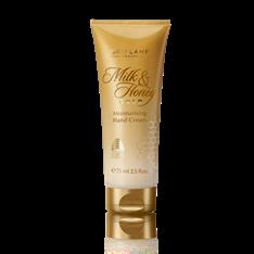 Milk & Honey Gold -kosteuttava käsivoide