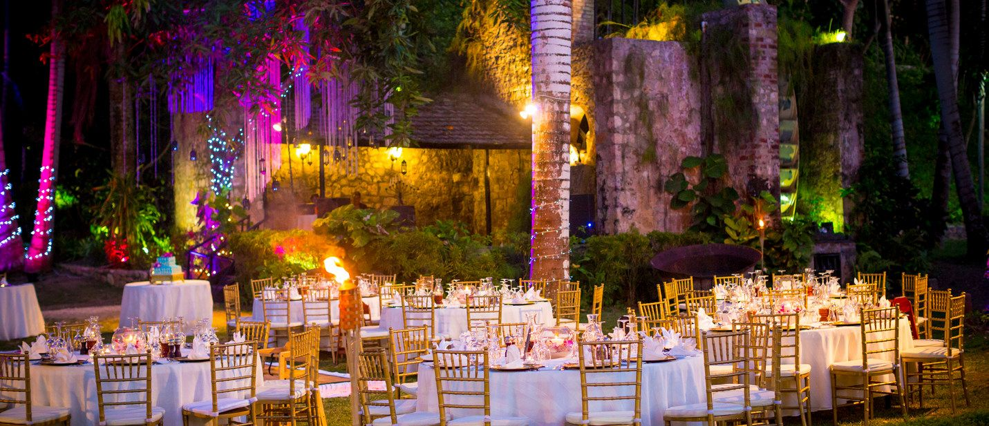 Jamaica Wedding Venues Half Moon Resort Spa Montego Bay
