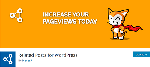Top 10 Best Related Posts Plugins for WordPress in 2019 1