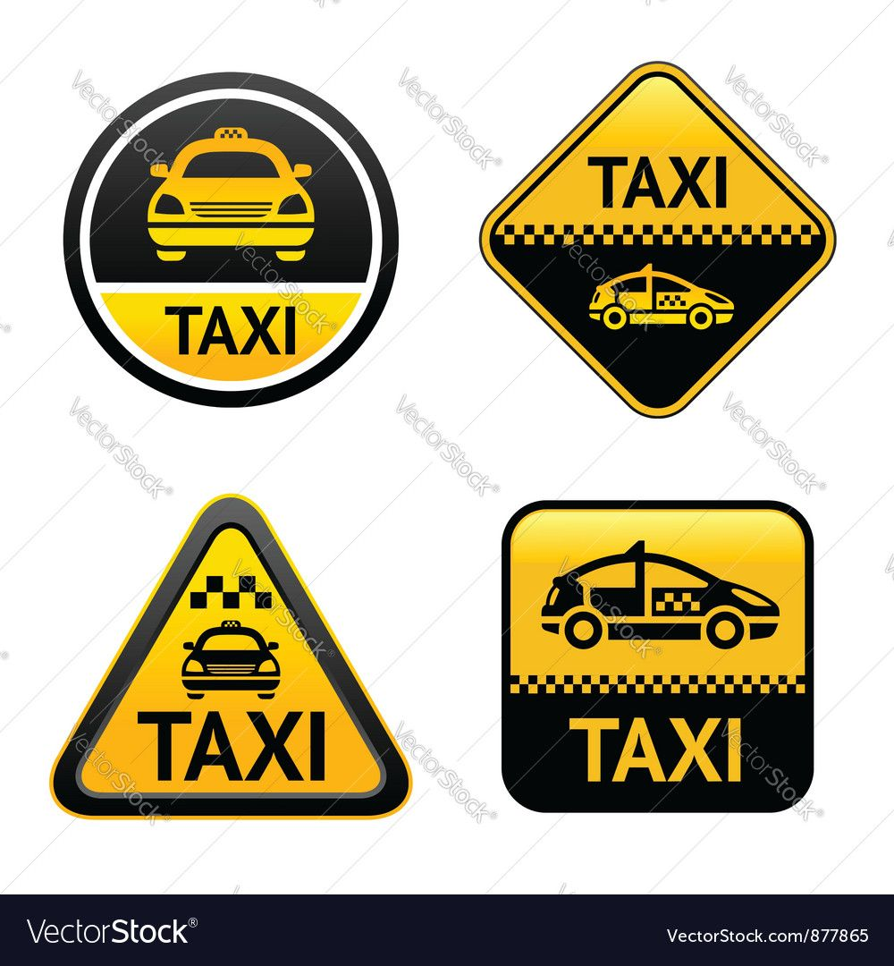 2pcs Fake Taxi Car Stickers Reflective Stickers Funny Window Vinyl Decals Car Styling Self Adhesive Emblem Car Stickers Car Stickers Funny Car Decals Vinyl Funny Stickers [ 1000 x 1000 Pixel ]