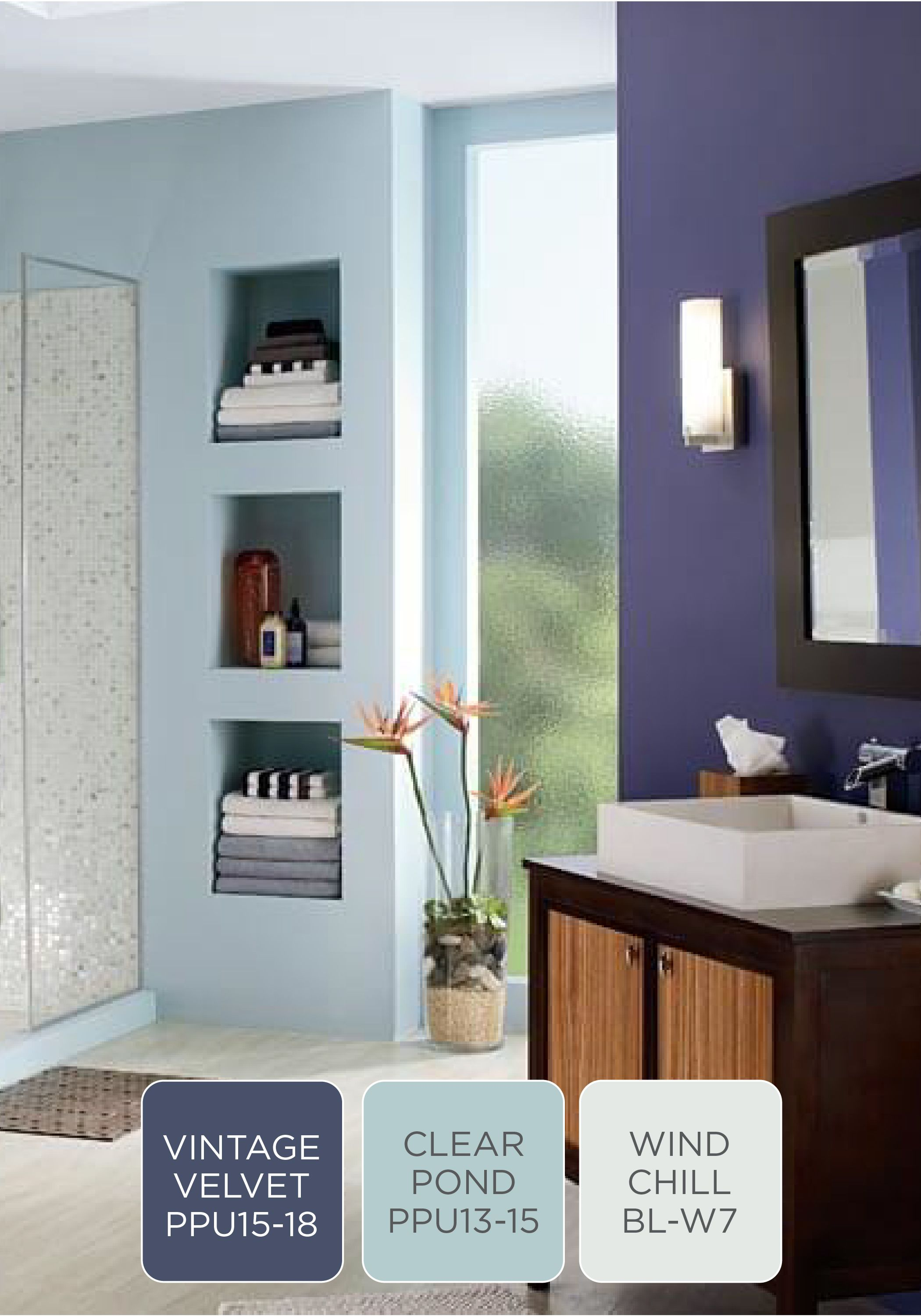 Searching for the perfect spa-like bathroom inspiration ...