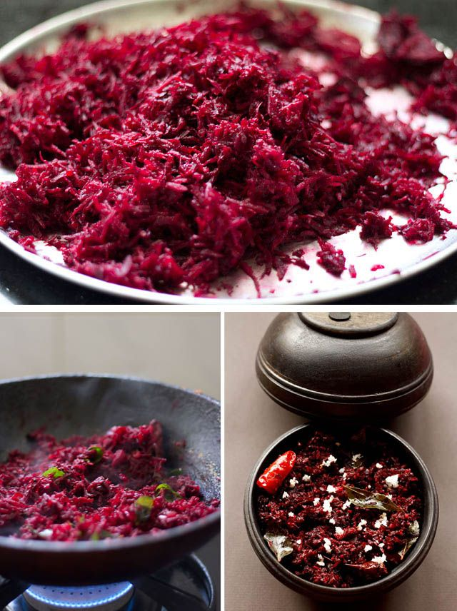 Beetroot Curry Hebbars Kitchen - Search your favorite Image
