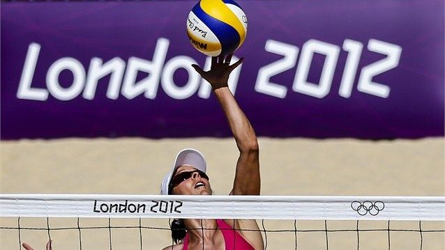 Canada National Olympic Committee Noc Volleyball Training Olympics Summer Olympics