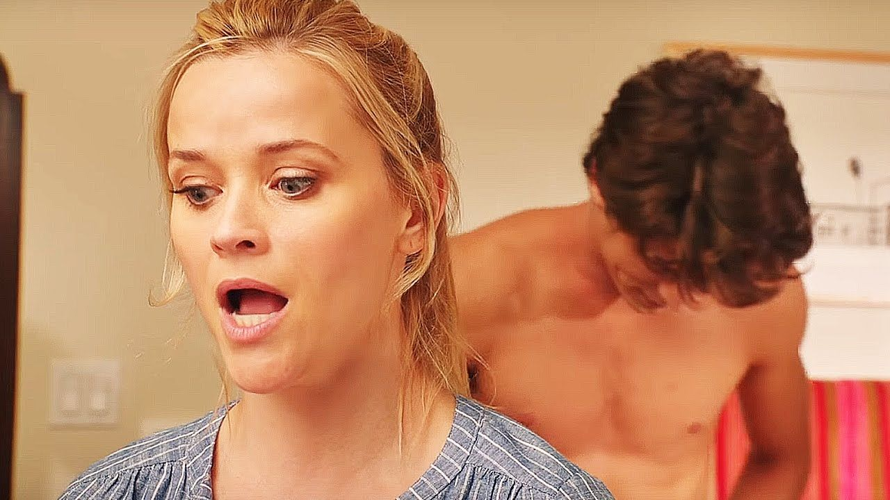 Home Again Official Trailer 1 2017 Reese Witherspoon Movie Hd