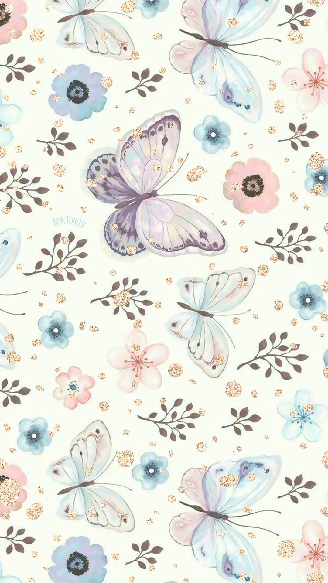 Phone Wallpapers Hd Watercolor Butterfly By Bonton Tv Free Backgrounds 1080x1920 Wallpapers Artsy Wallpaper Iphone Butterfly Watercolor Butterfly Wallpaper