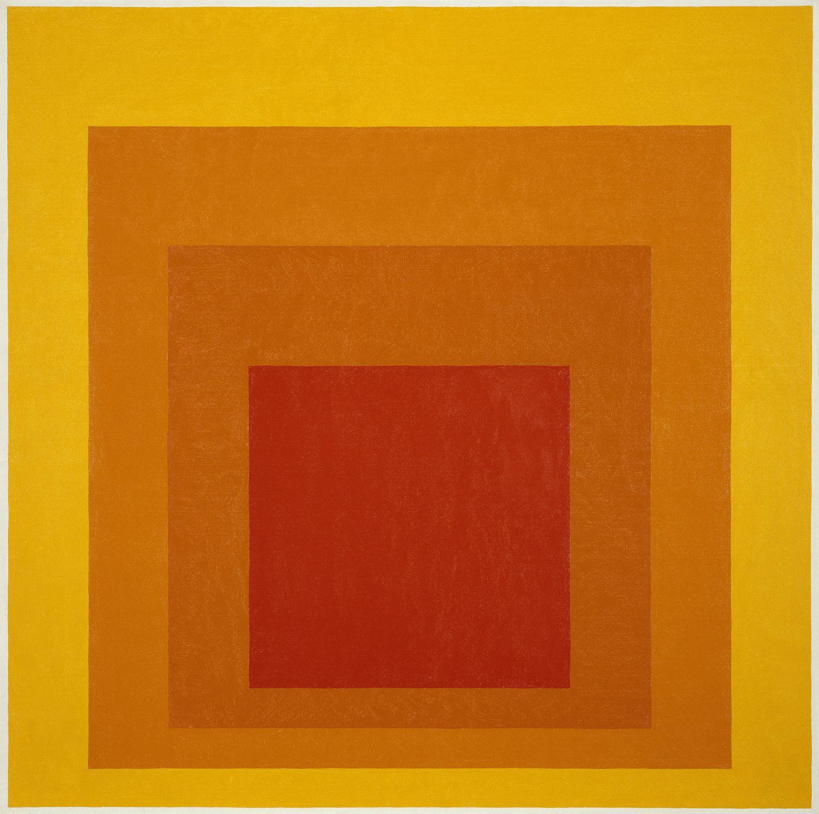 Bauhaus Farben: Farben Denken? Vom Revolutionären Gehalt Josef Albers