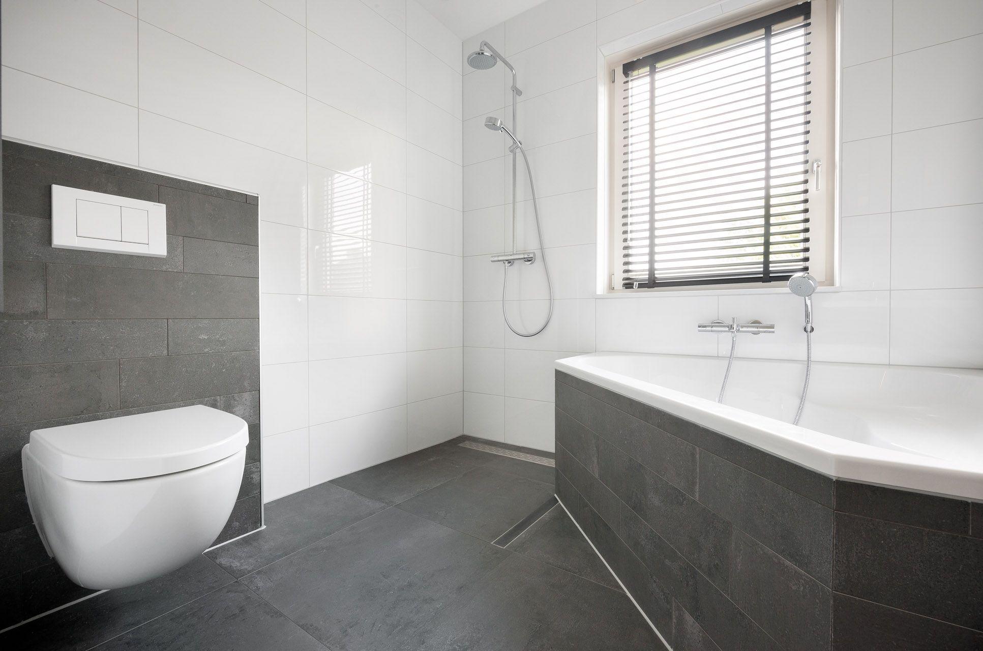 Afbeeldingsresultaat voor badkamer wit grijs Łazienka badkamer