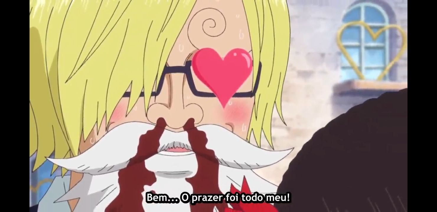 Vale A Pena Assistir One Piece In 2020 One Piece Anime Aurora